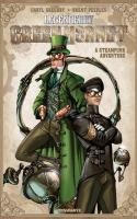 Legenderry : Green Hornet