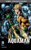 Tome 58: Aquaman - Peur Abyssale