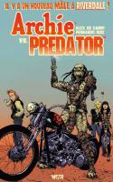 Archie Vs Predator (édition Dry Standard)