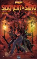 Witchblade - Serment De Sang