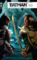 Batman Detective Comics Tome 3