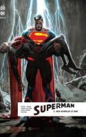 Superman Rebirth Tome 3