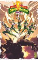 Power Rangers Tome 3 : L'Ère De Repulsa