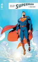 Superman Rebirth Tome 4