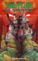 Teenage Mutant Ninja Turtles – Ghostbusters