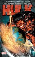 Hulk : Planete Rouge