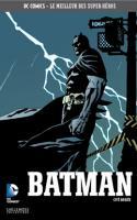 Tome 61: Batman - Cité Brisée