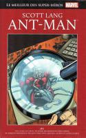 Tome 50: Scott Lang - Ant-man