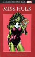 Tome 51: Miss Hulk