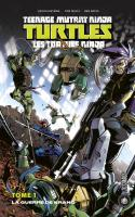 Tortues Ninja Ongoing, T1 : Krang War