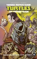 Tortues Ninja Ongoing : L'histoire Secrète Du Clan Foot