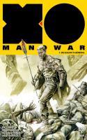 X-o Manowar (2018) Tome 1 : De Soldat à Général (collector Oc)