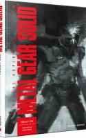 Metal Gear Solid - Projet Rex
