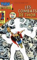 Thor Le Fils D'odin 06