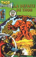 Thor Le Fils D'odin 08