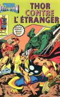 Thor Le Fils D'odin 09
