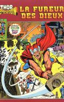 Thor Le Fils D'odin 10