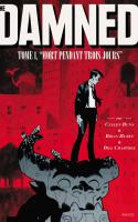 The Damned, T.1 – Mort Pendant Trois Jours