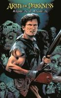 Army Of Darkness - Ashes 2 Ashes