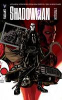 Shadowman : Intégrale (variant)