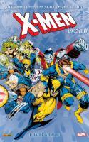 X-men, L'integrale 1993 (iii)