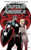 Captain America : Steve Rogers 2