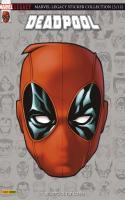 Marvel Legacy : Deadpool 1