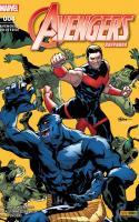 Avengers Universe 4