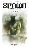 Spawn Dark Ages - Volume Ii
