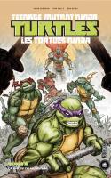 Les Tortues Ninja - Tmnt, T2 : La Chute De New-york (1/2)