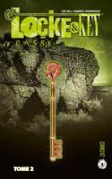 Locke & Key, T2 : Casse-tête