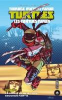 Les Tortues Ninja - Tmnt T3 - La Chute De New-york (2/2)