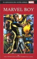 Tome 56: Marvel Boy