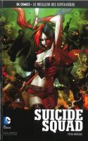 Tome 66: Suicide Squad - Têtes Brulées