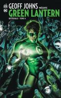 Geoff Johns Presente Green Lantern Integrale 4