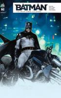 Batman Rebirth Tome 5