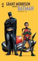 Grant Morrison Présente Batman Integrale Tome 2