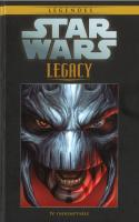 Tome 88 - Legacy Tome 4: Le Destin De La Galaxie