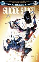 Suicide Squad Rebirth 13