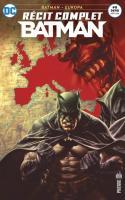 Recit Complet Batman 8