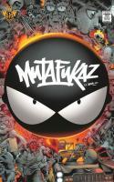 Mutafukaz - Intégrale