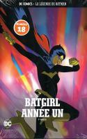 Tome 18 : Batgirl Année 1 - 1ère Partie