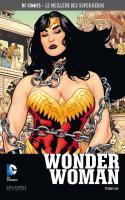 Tome 70 : Wonder Woman Terre-un