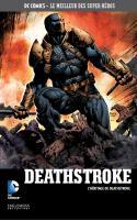 Tome 73 - L'héritage De Deathstroke