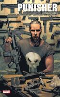 Punisher Max Par Ennis & Robertson T01