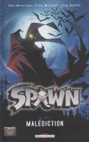 Spawn Tome 02: Malédiction