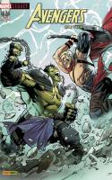 Marvel Legacy : Avengers Extra 2