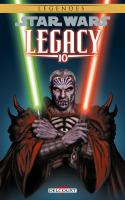 Star Wars - Legacy 10. Ned