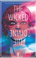The Wicked + The Divine – Tome 1 – Offre Spéciale