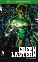 Premium 03: Green Lantern - Blackest Night